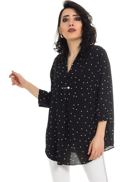 Ayhan 81308 Kadın Bluz 20Y