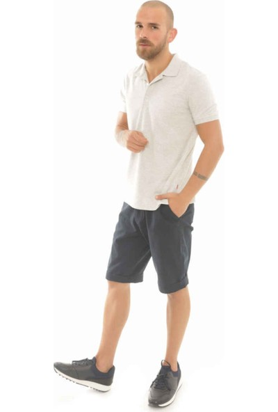 Cazador 20Yceeo04188 Erkek Polo Yaka T-Shirt 20Y