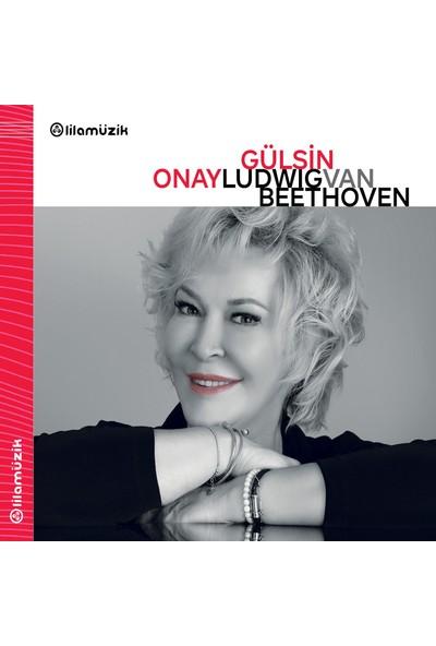 Ludwig Van Beethoven CD
