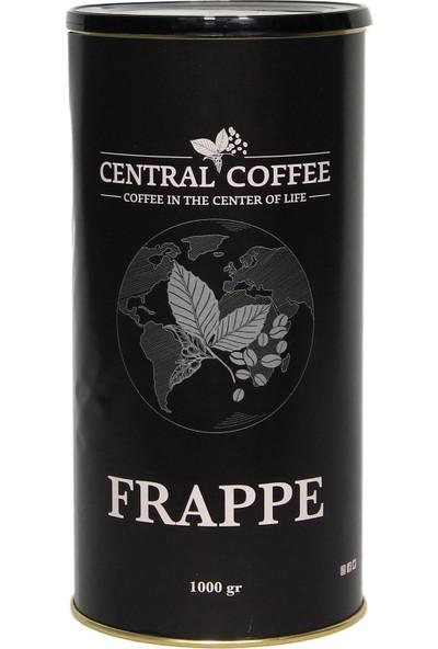 Central Coffee Sade Frappe Tozu 1 kg