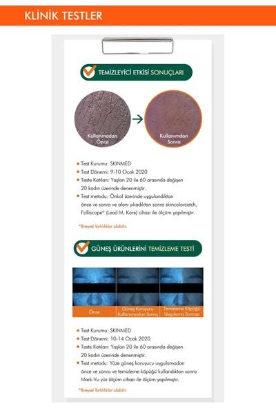 Mıssha Cicadin Blemish Foaming Cleanser - Yağlanma Karşıtı Yüz Yıkama Köpüğü 150 ml
