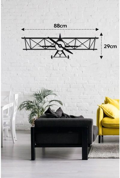 M&c Concept Vecihi Metal Duvar Panosu Siyah