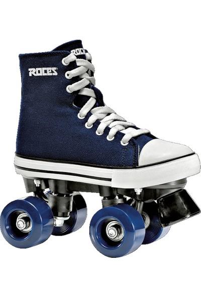Roces Chuck Classic Blue Quad Paten