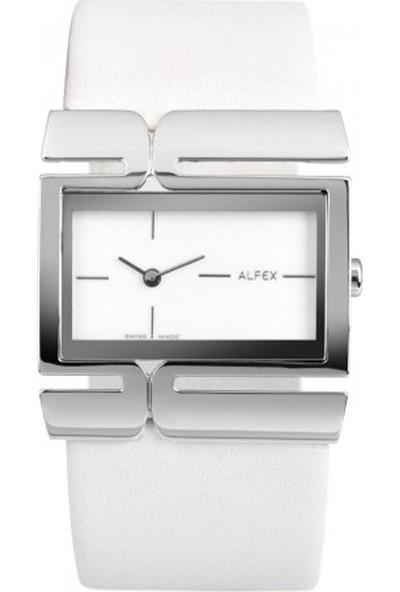 Alfex 5664/117 Kadın Kol Saati