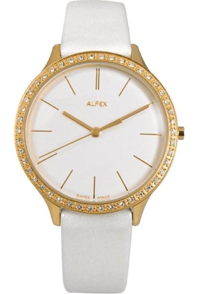 Alfex 5644/781 Kadın Kol Saati