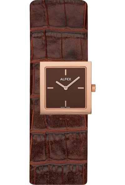 Alfex 5604/636 Kadın Kol Saati