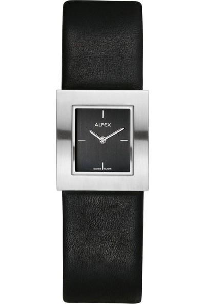 Alfex 5217/016 Kadın Kol Saati