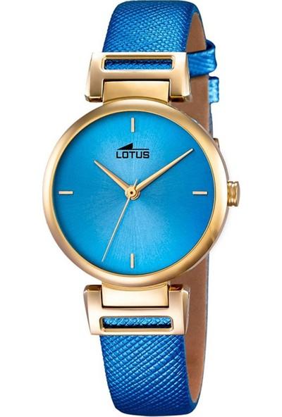 Lotus 18228/3 Kadın Kol Saati