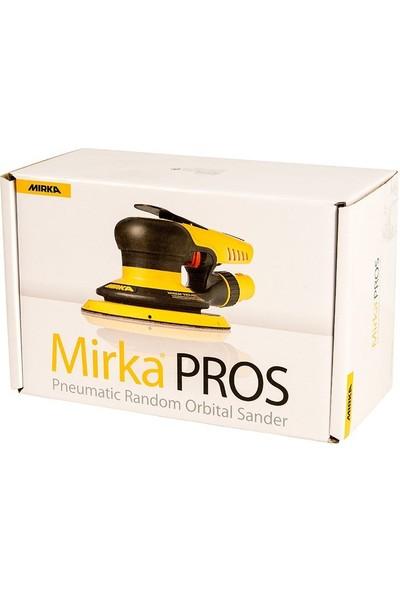 Mirka Pros 650CV 150 mm Orbit 5,0