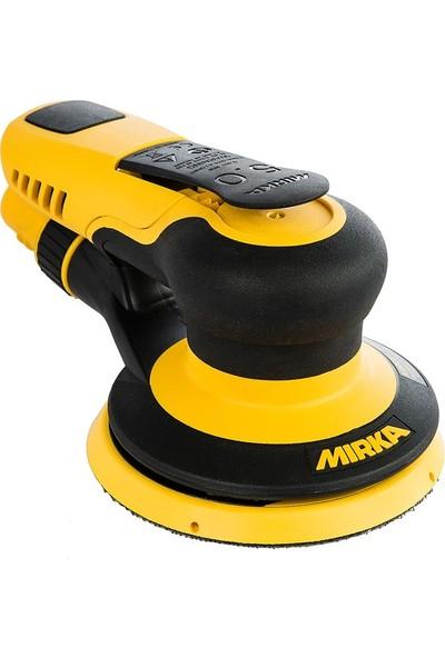 Mirka Pros Orbit 5,0 550CV 125 mm