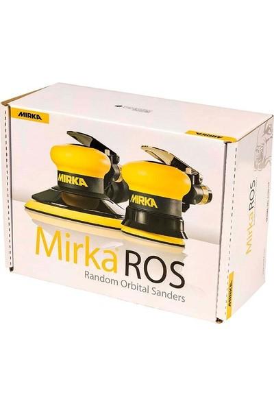 Mirka Ros 650CV 150 mm Orbit 5,0
