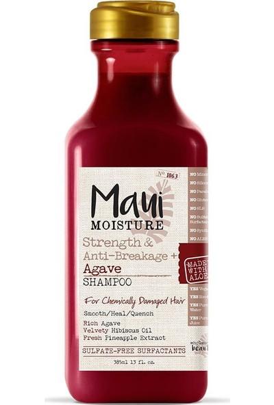 Maui Agave Şampuan 385 ml