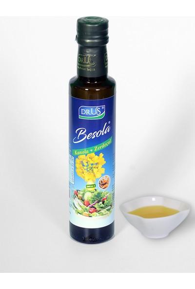 Dr.Us Kanola + Zerdeçal 250 ml