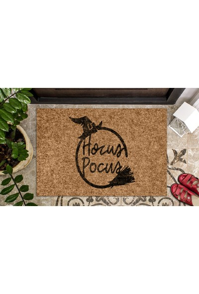 Decostation Koko Paspas 40 x 70 cm Hocus Pocus Model 160