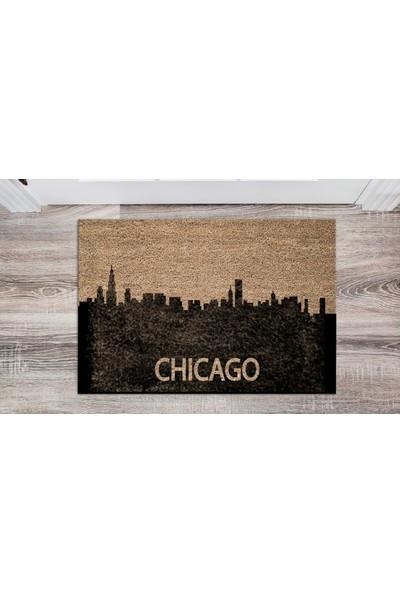 Decostation Koko Paspas 40 x 70 cm Chicago Model 231