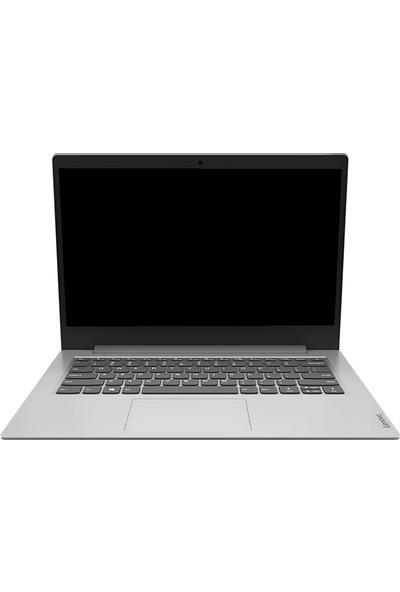 """Lenovo IdeaPad Slim 1-14AST-05 AMD A4 9120 4GB 128GB SSD Freedos 14"""" Taşınabilir Bilgisayar 81VS006BTX"""