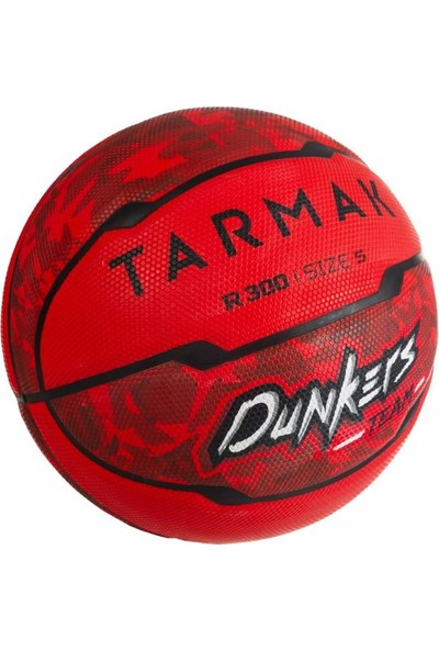 Tarmak R300 Basketbol Topu 5 Numara