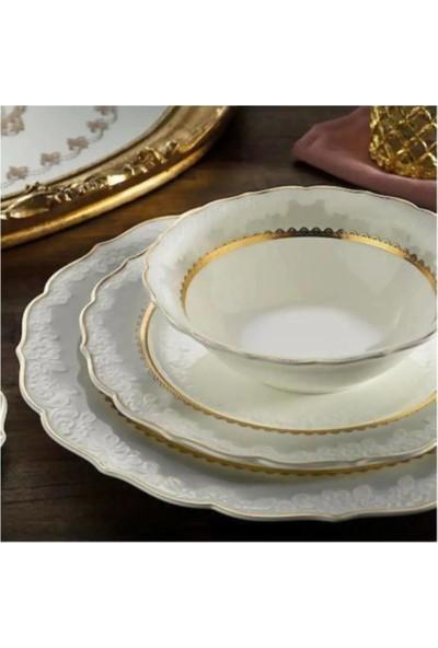 Aryıldız Porselen 60 Parça Yemek Takımı 40015