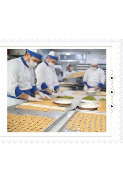 Muhtar Tatlıları Şam Karışık Tatlı 500 gr