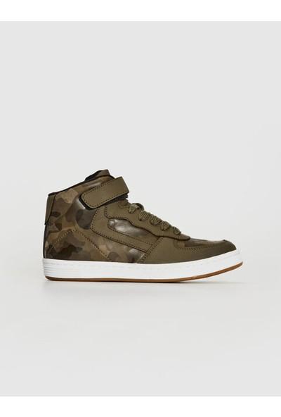 Lc Waikiki Erkek Çocuk Sneaker