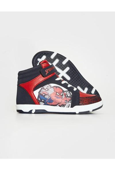 LC Waikiki Spiderman Erkek Çocuk Sneaker
