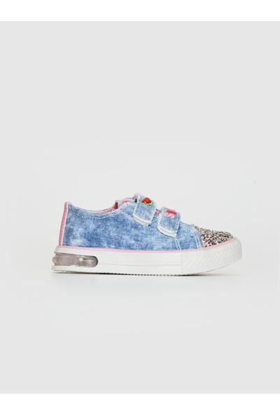 Lc Waikiki Kız Bebek Sneaker