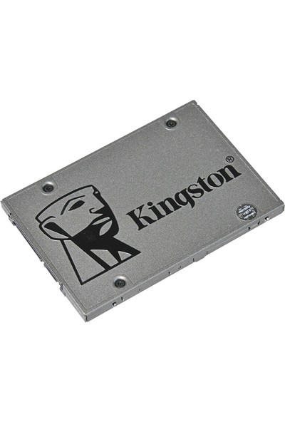 Kingston UV500 SUV500 / 120GB 2.5 Sata III SSD (Yurt Dışından)