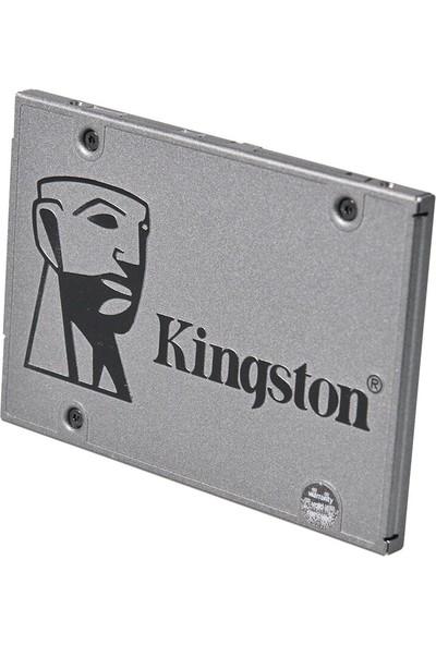 Kingston UV500 SUV500 / 240GB 2.5 Sata III SSD (Yurt Dışından)
