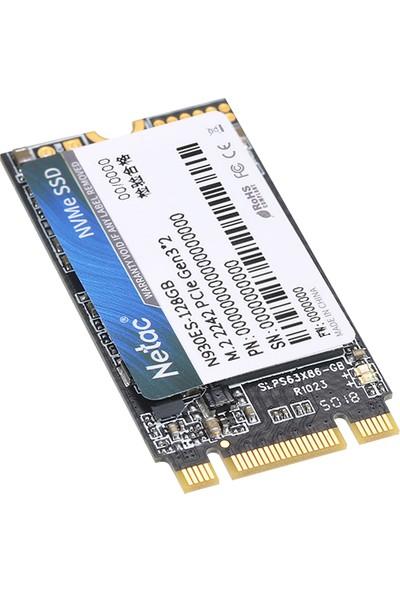 Netac N930ES Nvme M.2 2242 SSD Gen3 x 2 PCIE 3D Mlc (Yurt Dışından)