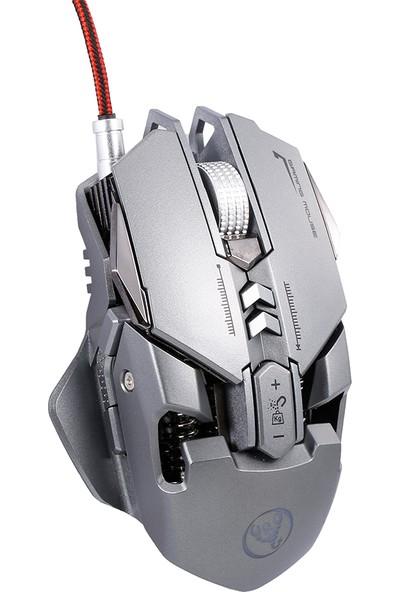 Hxsj J800 Kablolu Gaming Mouse (Yurt Dışından)