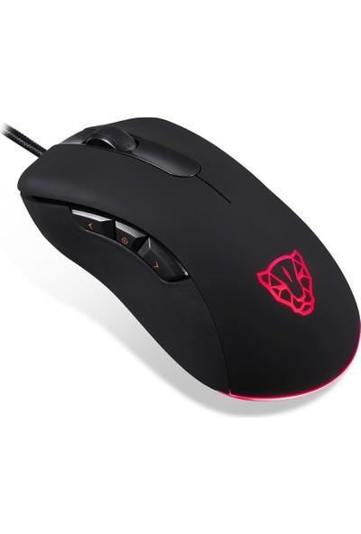 Motospeed V100 Profesyonel USB Kablolu Gaming Mouse (Yurt Dışından)