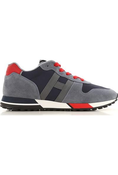 Hogan Erkek Ayakkabı Hxm3830An51-N4X-50CI