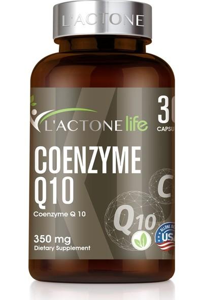 L'actone Coenzim Q10 350 mg / 30 Kapsül