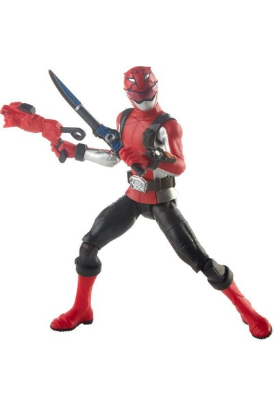 Hasbro Power Rangers Red Ranger E5915-E5941