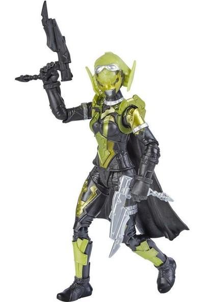Hasbro Power Rangers Cybervillain Roxy E5915-E5946
