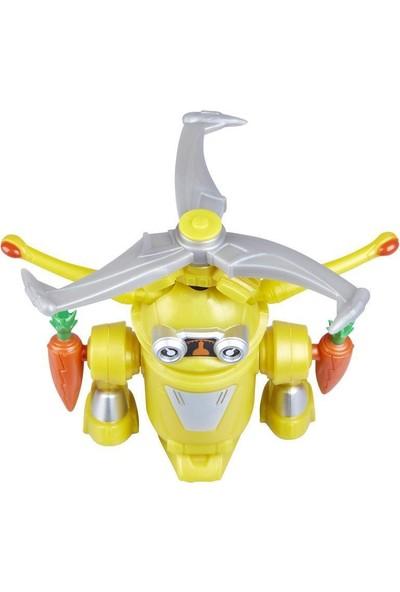 Hasbro Power Rangers Jack Beastrot E5915-E5946