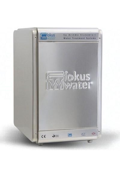 Fokus Water Su Arıtma Cihazı Fokus Water Paslanmaz Inox Home 500