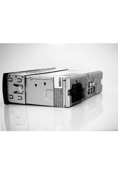 Korax KX-2030 Çift Usb'li Bluetooth Bağlantılı Mp3 Oto Teyp