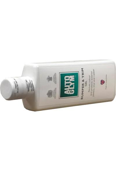 Auto Glym Bumper & Trim Gel Dış Plastik Tampon Parlatıcı 325 ml