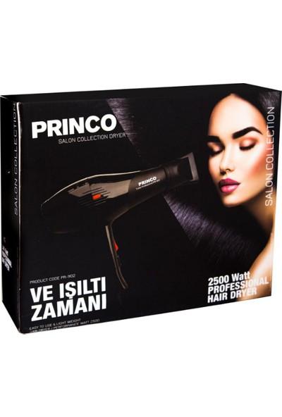 Princo PR-902 Saç Kurutma Makinesi