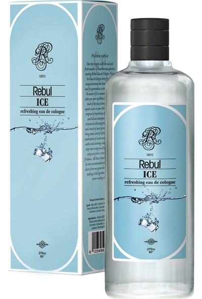 Rebul Kolonya 270 ml Ice