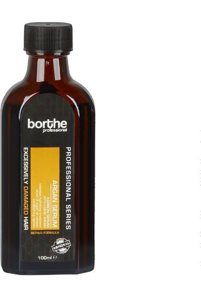 Borthe Carbon Saç Bakım Seti Şampuan + Maske + Serum