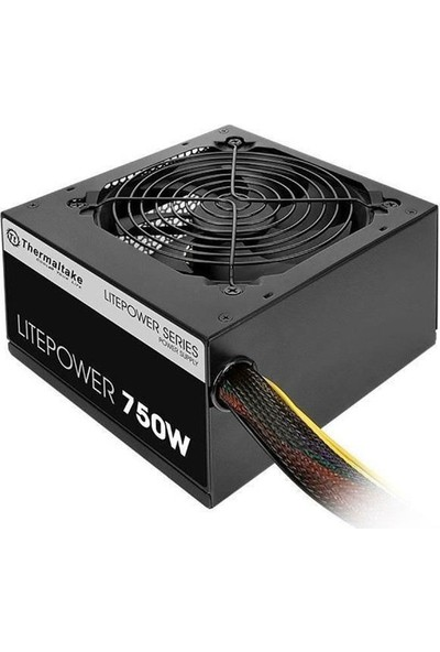 Thermaltake Litepower 750W APFC 12cm FAN PSU PS-LTP-0750NPCNEU-2