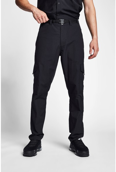 Lescon Siyah Erkek Pantolon 20Y-1151