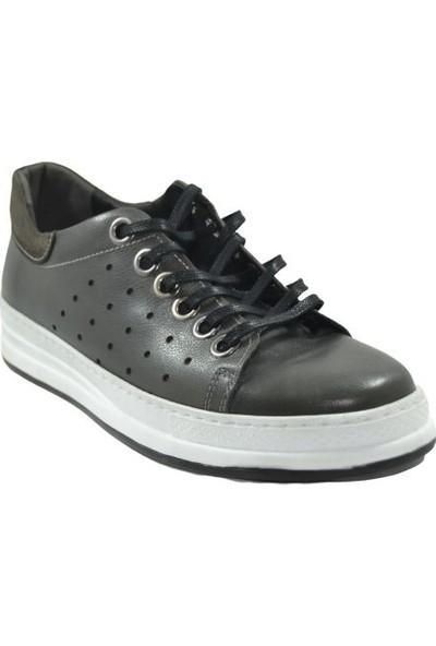 Akm S-009 Erkek Günlük Deri Ayakkabı