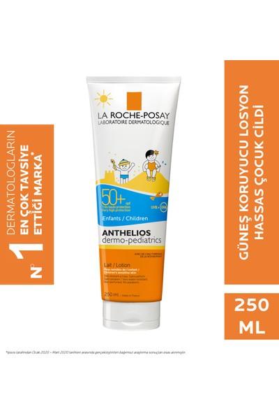 La Roche Posay Anthelios SPF 50+ Çocuklar için Güneş Losyonu 250 ml