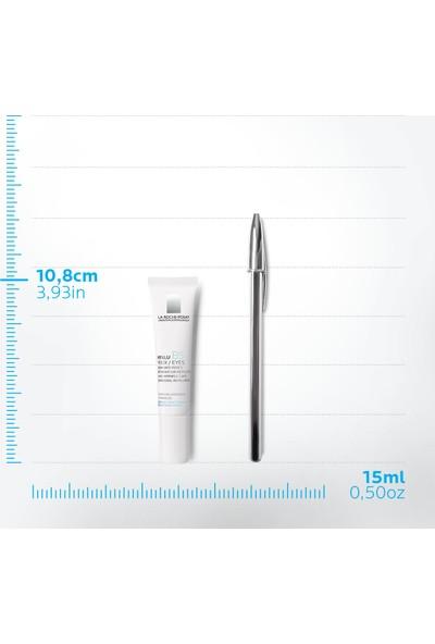 La Roche Posay Hyalu B5 Yeux Göz Kremi Hyalüronik Asit ve Vitamin B5 ile 15 ml