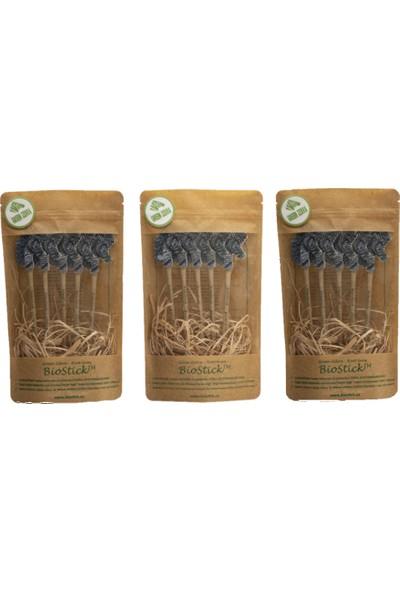 Green Zebra BioStick 3'lü Fırsat Paketi / 3 Paket Guardian