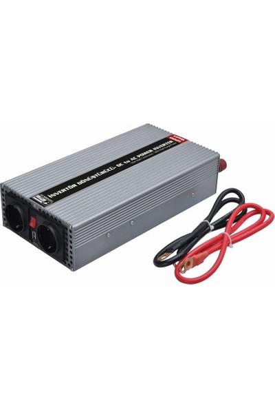 Cat Power 281 Invertör 1200 Watt