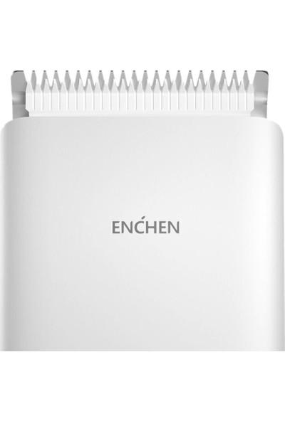 Enchen Boost USB Elektrikli Saç Kesme Makinesi (Yurt Dışından)